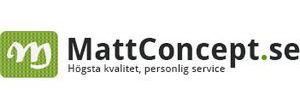 Barnmattor hos Mattconcept